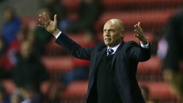FA Cup - Holders Wigan not ready to hand trophy back yet