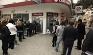 Cyprus Crisis: Cash Queues Despite 'Plan B'