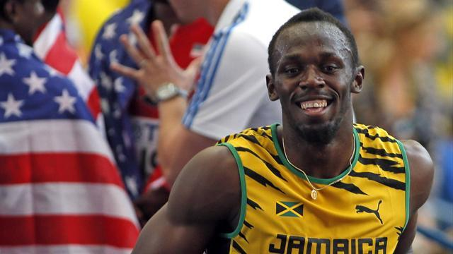 Athletics - Bolt planning to retire after Rio 2016