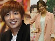 """Lee-teuk and So-ra on """"We Got Married""""?"""
