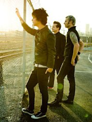 [Video] Green Day Rilis Klip Soundtrack 'TWILIGHT'