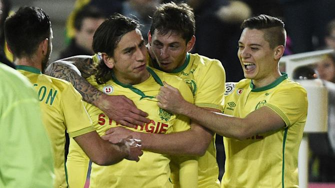 In-form Bedoya nets extra-time winner for Nantes