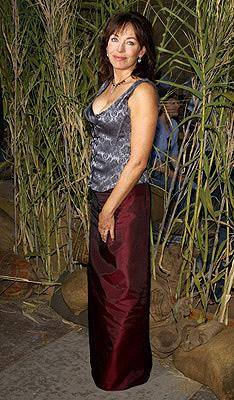 Premiere: Lesley Anne Down at the LA premiere of MGM's Jeepers Creepers 2 - 8/25/2003