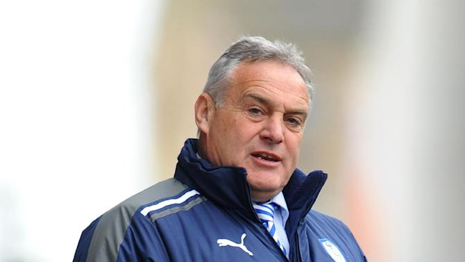 Dave Jones has strengthened his squad with the acquisition of Paul Corry