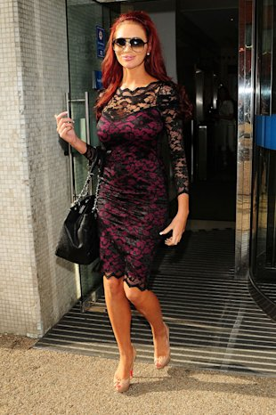 Amy Childs Slams The Only Way Is Essex For Being Too Raunchy For Young Viewers
