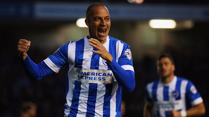 Football League Review: Zamora sends Brighton back top of Championship