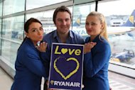 Would You #LoveRyanair for €20,000? Airline Faces Twitter Mockery Over Wedding Competition