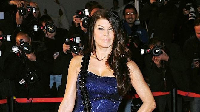 Fergie NRJ Awards