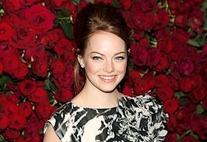 "Emma Stone to Sell Cocaine in ""Little White Corvette"""