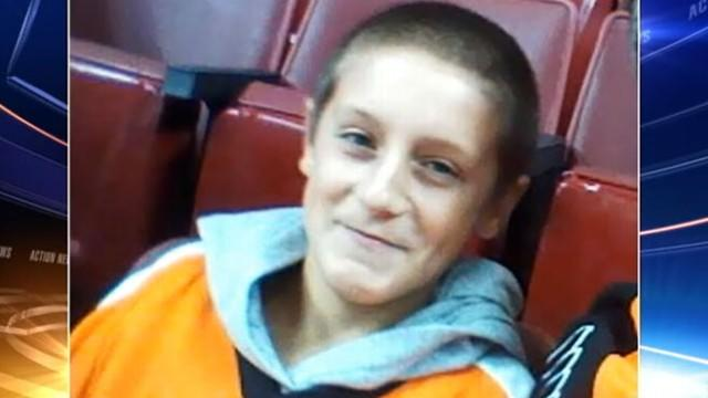 Bullying Attack Leaves 11-Year-Old in Coma