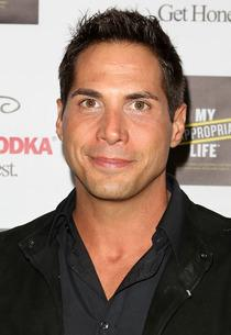 Joe Francis | Photo Credits: Paul Archuleta/FilmMagic