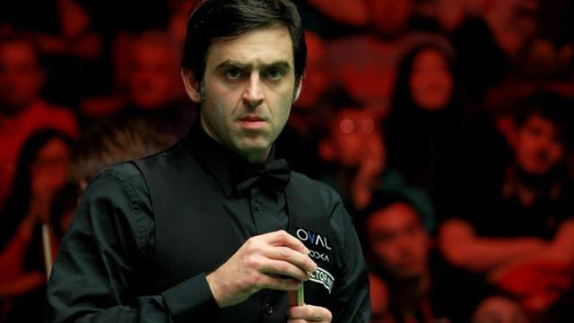 Snooker - O'Sullivan to meet Ding in Welsh final