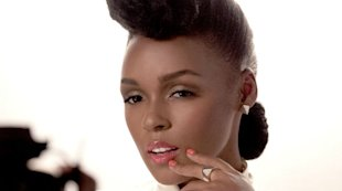 Go Behind the Scenes of Janelle Monae's CoverGirl Shoot