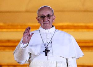 New Pope Elected: Cardinal Jorge Mario Bergoglio to Succeed Pope Benedict XVI as Leader of the Roman Catholic Church