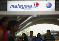 Malaysian Airlines Plane Feared Crashed: Jets and Ships Deployed in Multi-Nation Search over South China Sea to Confirm Mishap