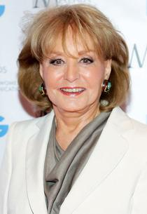 Barbara Walters | Photo Credits: Astrid Stawiarz/Getty Images