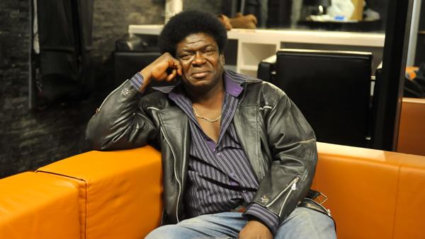 Late Bloomer Charles Bradley Eager to Release Second Soul Album