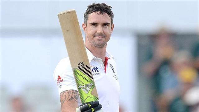 Ashes - Pietersen: I'll keep playing Tests for years