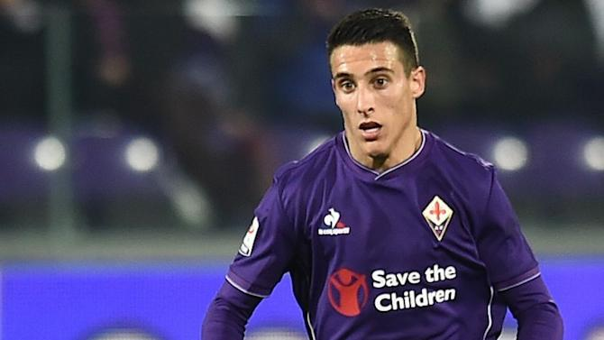 Barcelona winger opts for Fiorentina over AC Milan