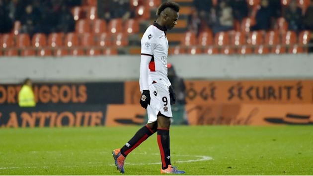 Riviere - We do not regret Balotelli signing