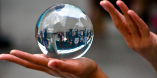 8 Ways To Understand Your Customers' Expectations image Crystal ball600px