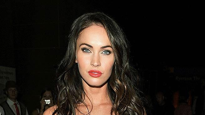 Megan Fox Toronto Film Festival
