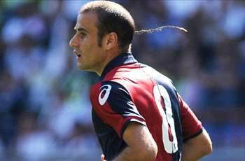 Palacio: I'll cut off a piece of my ponytail if Inter win the Scudetto