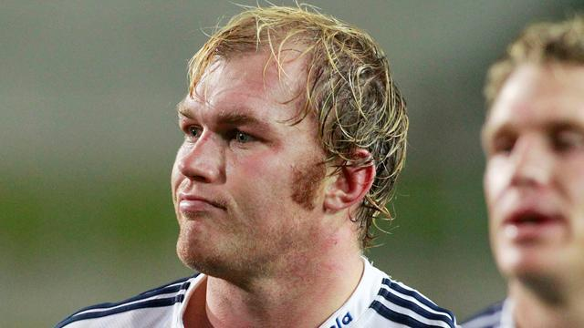 Super Rugby - Burger's return from injury delayed