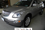 Used 2008 Buick Enclave CXL