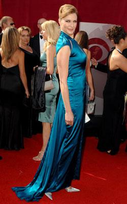 Brenda Strong 57th Annual Emmy Awards Arrivals - 9/18/2005