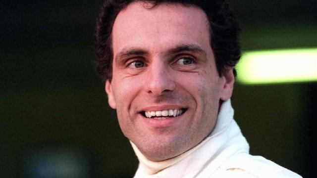 Formula 1 - Senna's death: Ratzenberger, the forgotten casualty of Imola