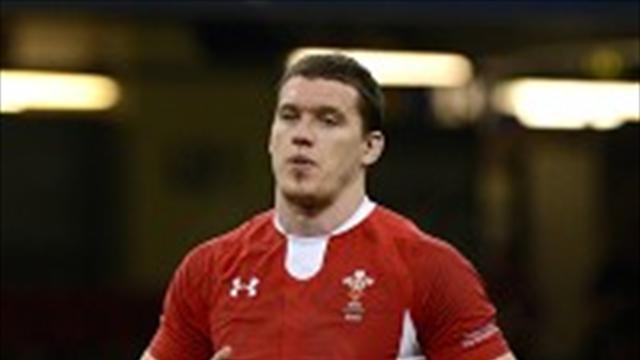 Rugby - Evans ready for Scottish mind games