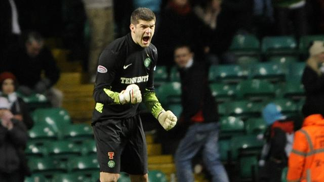 Scottish Football - Team news: Forster set to return