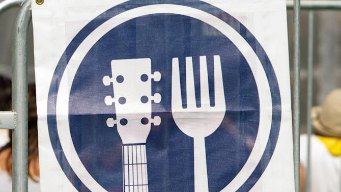 Another Side Of: Southern Ground Music & Food Festival