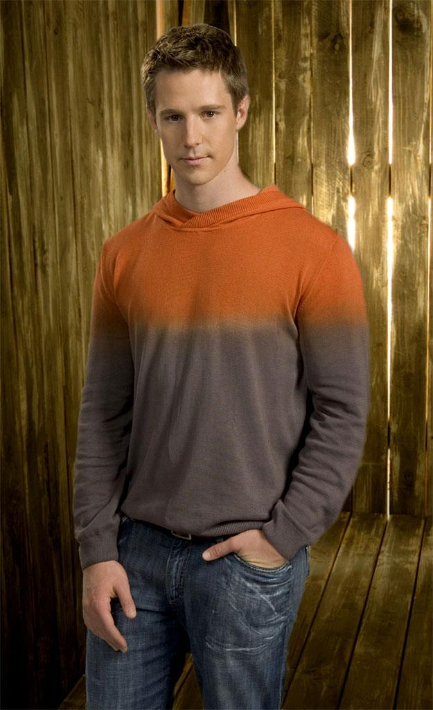 Jason Dohring stars as Logan Kane in Veronica Mars on The CW.