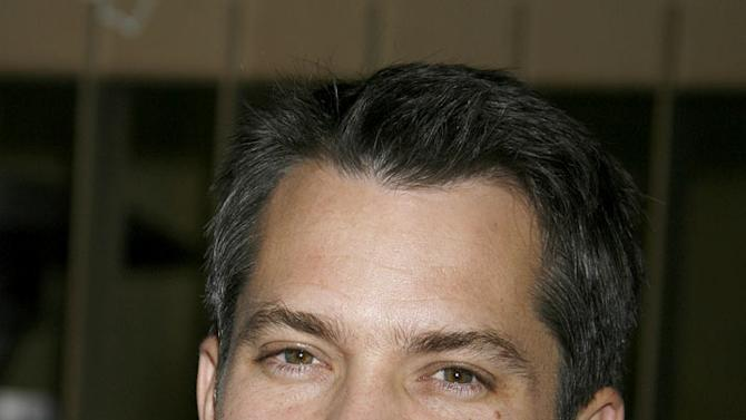 """Timothy Olyphant at the """"Catch and Release"""" Los Angeles Premiere."""