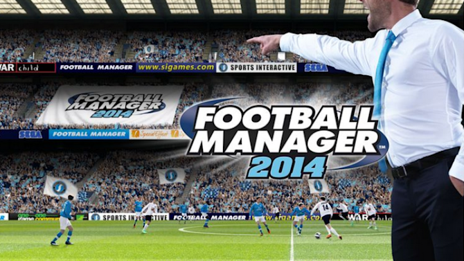 Football Manager challenge: My backside is on the bacon slicer