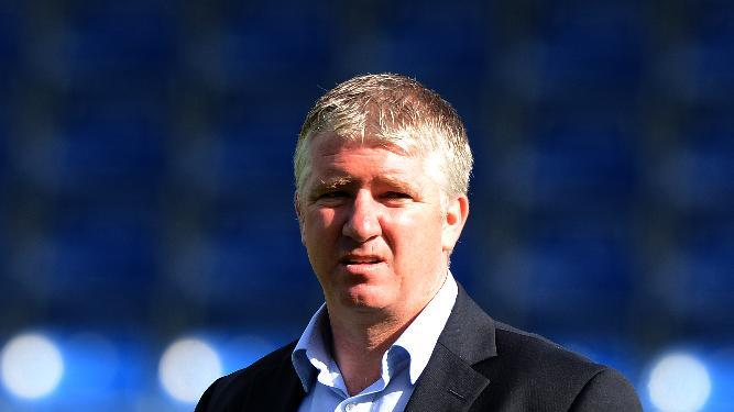 Martin Ling was thrilled to collect back-to-back league wins