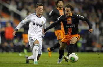 Ozil targets more Real Madrid goals