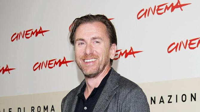 Tim Roth attends the 'Youth Without Youth' photocall during Day 3 of the 2nd Rome Film Festival on October 20, 2007 in Rome, Italy.