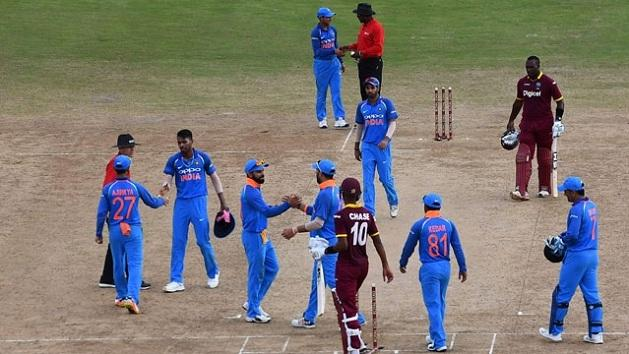 Ind vs WI: First ever T20 International on American soil