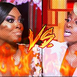 'The Real Housewives' Fight You Should Have Been Watching