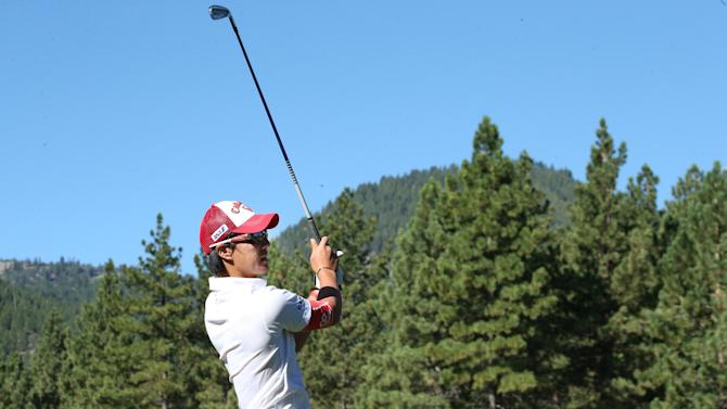Reno-Tahoe Open - Round One