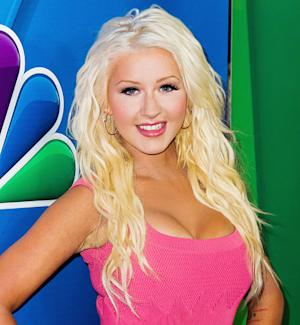 Christina Aguilera Is Pregnant! Newly-Engaged Star Expecting Second Child