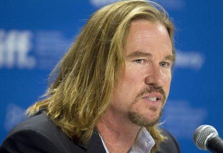 Actor Val Kilmer hospitalized in Los Angeles after 'complication'