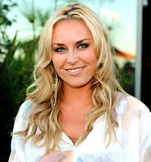How Lindsey Vonn Stays in Shape During the Off Season