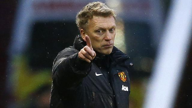 Premier League - Reports: Moyes to be sacked as United boss