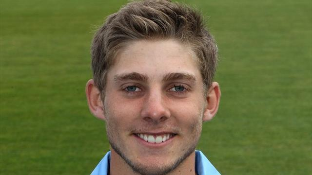 Cricket - Dent stars in Gloucestershire win
