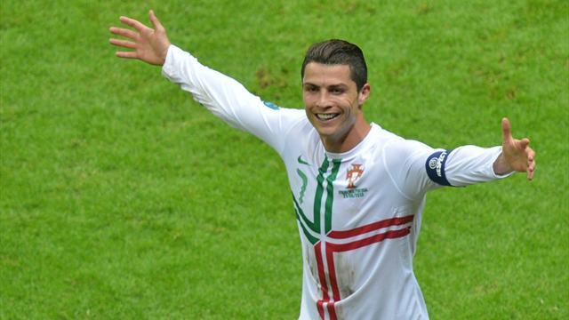 World Cup - Qualifiers: Israel v Portugal LIVE