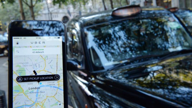 """La Corte di Giustizia Ue: """"Uber è un servizio di trasporto e va regolamentato"""""""
